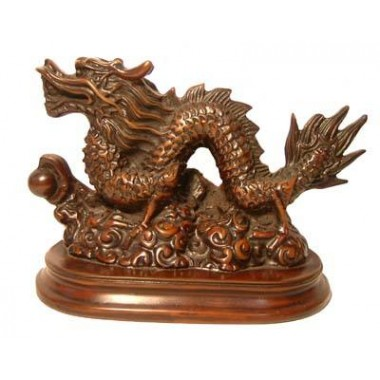 Buy Wholesale Resin Dragon Statues online