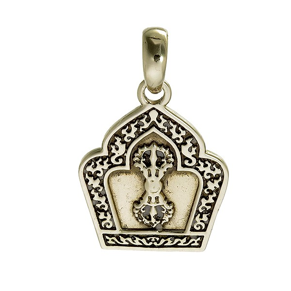 Buy wholesale flaming vajra pendants online flaming vajra pendant mozeypictures Gallery