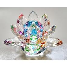 Crystal Lotuses