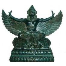 Resin Garuda Statue