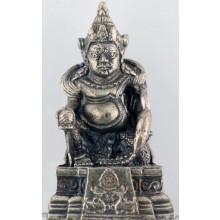 Jambhala Statue