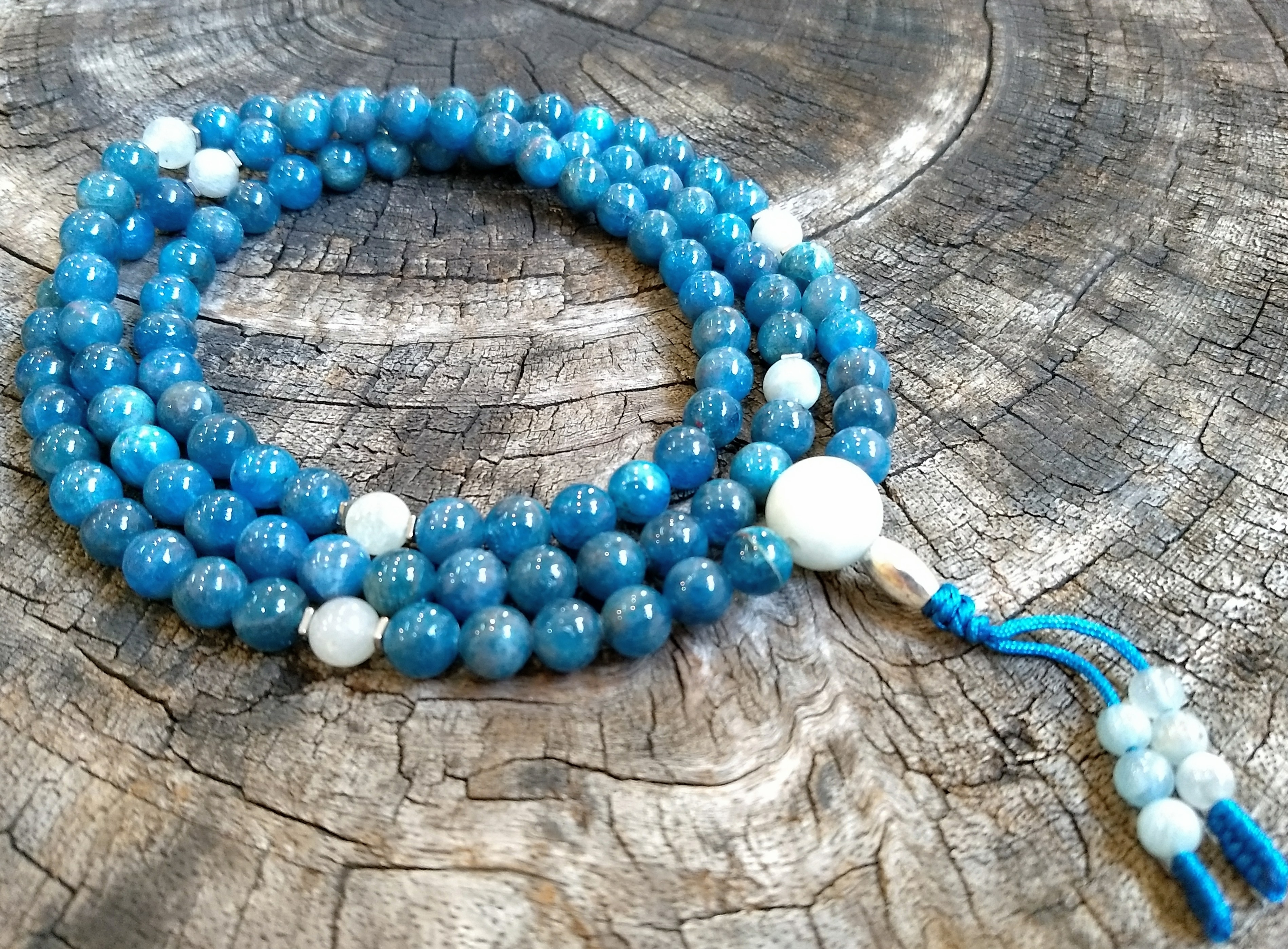 Blog - Metaphysical Descriptions of the Beads Used to Make